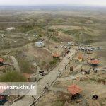 پروژه دهکده گردشگری «غار مزداوند» مقهور بروکراسی اداری