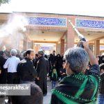 مراسم روز عاشورای حسینی در سرخس- شهریور ۹۷ (۱۰)