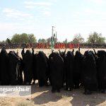 مراسم روز عاشورای حسینی در سرخس- شهریور ۹۷ (۱۳)
