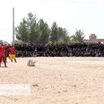 مراسم روز عاشورای حسینی در سرخس- شهریور ۹۷ (۱۴)