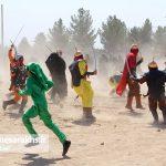 مراسم روز عاشورای حسینی در سرخس- شهریور ۹۷ (۱۷)