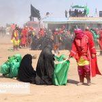 مراسم روز عاشورای حسینی در سرخس- شهریور ۹۷ (۱۹)