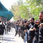 مراسم روز عاشورای حسینی در سرخس- شهریور ۹۷ (۲)