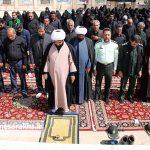 مراسم روز عاشورای حسینی در سرخس- شهریور ۹۷ (۲۰)