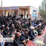مراسم روز عاشورای حسینی در سرخس- شهریور ۹۷ (۲۱)