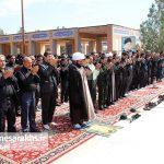 مراسم روز عاشورای حسینی در سرخس- شهریور ۹۷ (۲۲)