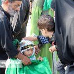 مراسم روز عاشورای حسینی در سرخس- شهریور ۹۷ (۳)