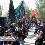 مراسم روز عاشورای حسینی در سرخس- شهریور ۹۷ (۶)