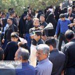 مراسم روز عاشورای حسینی در سرخس- شهریور ۹۷ (۷)