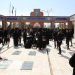 مراسم روز عاشورای حسینی در سرخس- شهریور ۹۷ (۸)