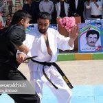 برگزاری اولین جشنواره بازیهای بومی و محلی در سرخس به مناسبت هفته دفاع مقدس