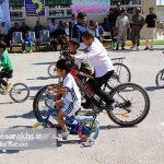 برگزاری اولین جشنواره بازی های بومی و محلی در سرخس
