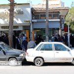بازاریان سرخس به پویش کاسب امین پیوستند (۲۰)