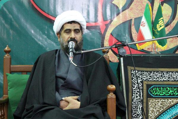 خون مطهر سردار سلیمانی تمدن نوین اسلامی در گام دوم انقلاب را رقم میزند
