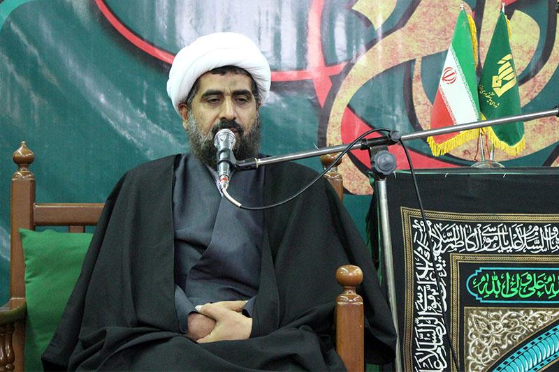 امام حسن عسکری (ع) از مرزهای اعتقادی شیعیان پاسداری کرد