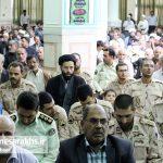 خداحافظی امامجمعه سرخس با مردم-۱۳مهر۹۷ (۱۱)