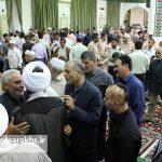 خداحافظی امامجمعه سرخس با مردم-۱۳مهر۹۷ (۱۴)