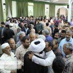خداحافظی امامجمعه سرخس با مردم-۱۳مهر۹۷ (۱۵)