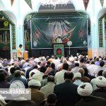 خداحافظی امامجمعه سرخس با مردم-۱۳مهر۹۷ (۴)