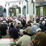 خداحافظی امامجمعه سرخس با مردم-۱۳مهر۹۷ (۵)