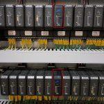ساخت و نصب دستگاه «سیستم کنترل گسترده» در پالایشگاه سرخس