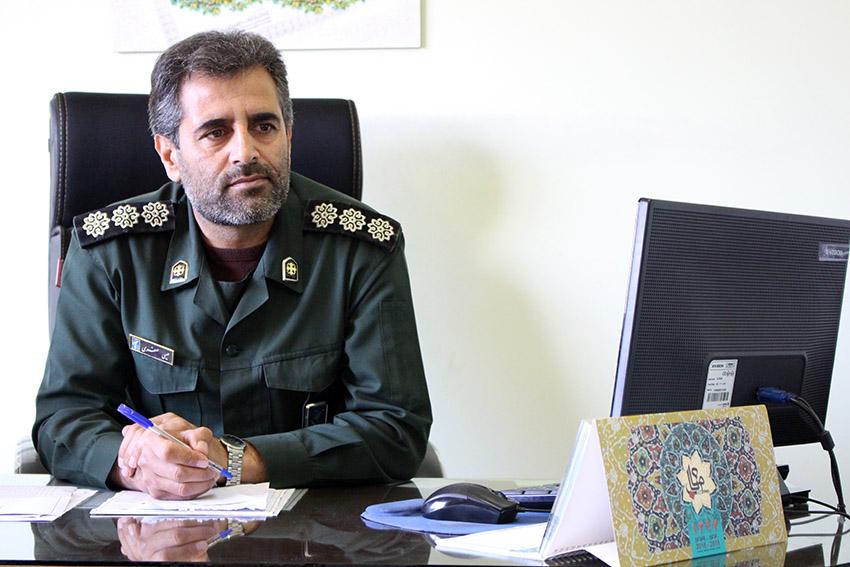 آمریکا و مزدورانش توان ایستادگی در برابر اقتدار ملت ایران را ندارند