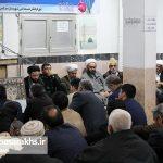 مراسم جشن آغاز هفته وحدت در شهرستان سرخس (۱۰)