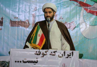 محو اسرائیل از صفحه روزگار جزو مبانی و اصول اساسی انقلاب اسلامی است