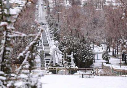 گرم بمانید، سردترین روزهای سال میآید