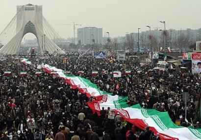 صدور انقلاب، حفظ استقلال و عزت ملی مهمترین دستاورد انقلاب اسلامی
