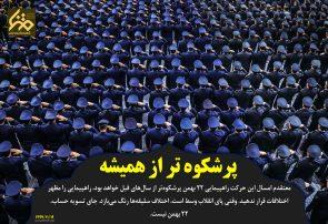 محورهای مهم بیانات رهبر انقلاب در دیدار فرماندهان و کارکنان نیروی هوایی ارتش