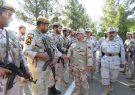 مرزنشینان اولین سنگر در دفاع از کشور هستند