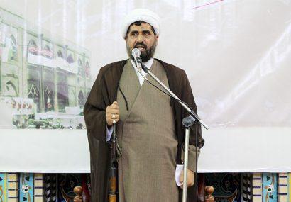ملت ابراهیمی بت شکن است/ روستایی در شهرستان گازخیز سرخس نباید بدون گاز باشد