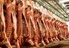۲۸۰ لاشه گوشت گرم گوسفندی امروز وارد سرخس میشود