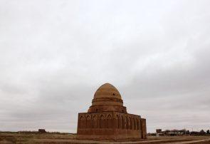 احداث باغ ایرانی – اسلامی در آرامگاه لقمان بابا سرخسی
