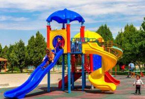 وسایل بازی پارکها مشمول مقررات استاندارد اجباری است