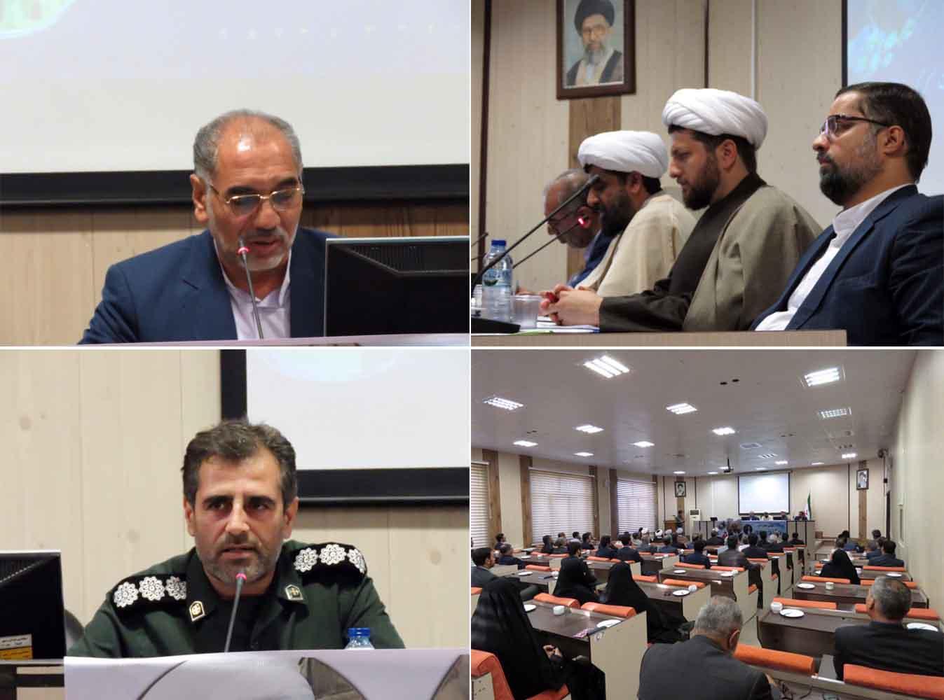 نماز جمعه مانور قدرت انقلاب اسلامی است/ میز خدمت مسئولان به میان مردم برود/ پروژههای نیمهتمام سرخس هرچه سریعتر بهرهبرداری شود