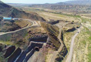 بهرهبرداری از «سد شوریجه» سرخس تا سه سال آینده/ سد شوریجه جزو پروژههای آبهای مرزی است