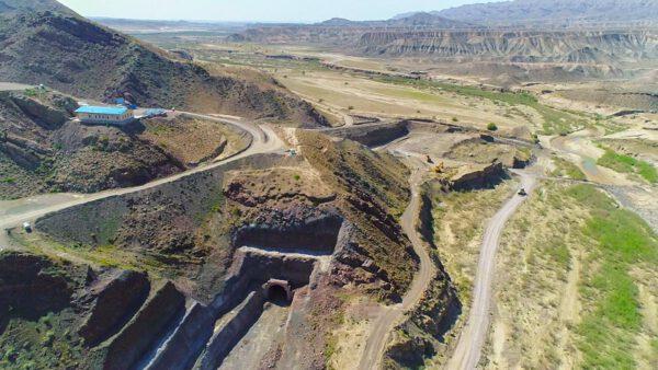 اعتصاب کارگران «سد شوریجه» سرخس به دلیل ۶ ماه معوقات حقوق/ آب منطقهای استان در پاسخ به «نسیم سرخس»: پیگیر تسویه معوقات کارگران هستیم