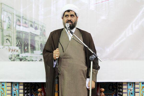بسیج بهترین مدافع انقلاب و اسلام است