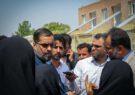 دستگاههای مسئول موظف به پیگیری مطالبات ساکنان مسکن مهر سرخس شدند