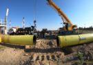 عملیات تعمیرات اساسی در پالایشگاه گاز سرخس انجام شد