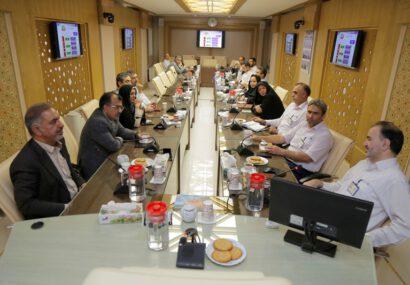 پالایشگاه گاز سرخس از کسب و کارهای نوپا حمایت میکند