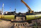 پایان تعمیرات کلی پالایشگاه گاز سرخس در سال ۹۸