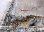 سدسازی مسئولان برای زندگی کارگران سد شوریجه سرخس/ مدیرعامل شرکت آب منطقهای استان: حقوق کارگران را باید خارج از اسناد دولتی ۱۴۰۲ تأمین کنیم