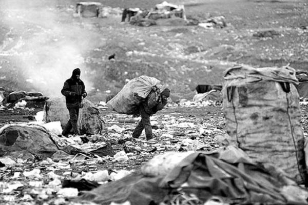 زباله گاههای سرخس مجوز زیستمحیطی ندارند!