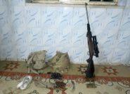 دستگیری شکارچیان غیرمجاز قوچ وحشی در سرخس