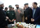 افتتاح کارگاه شمعسازی با اشتغالزایی ۳۰۰ نفر در سرخس
