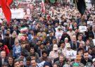 جبهه مقاومت باعث شکست آمریکا در منطقه شده است