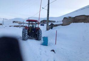 رفع خاموشی در ۴ روستای سرخس و صالحآباد+ عکس و فیلم
